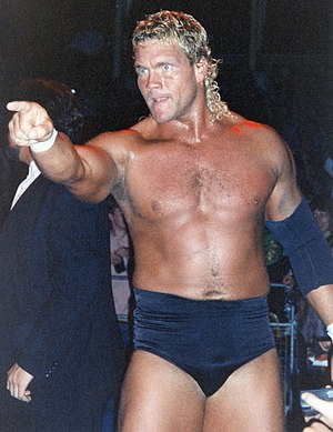 Sid Eudy - Sid earned himself into contention for the WWF Championship and left the company very soon after losing it to The Undertaker