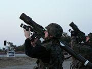 Szkolenie przeciwlotników z 17 Wielkopolskiej Brygady Zmechanizowanej (04)