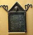 Tábula de hospitalidade - bronce - O carbedo - Esperante - O Folgoso do Courel - Museo Provincial de Lugo.jpg