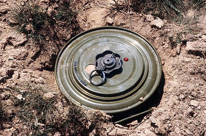 Three Ukrainian Servicemen Suffered Injuries Due To Undermining Of ...