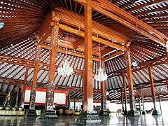 TMII Central Java Pavilon 2