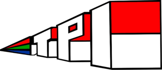 MNCTV - This logo used from August 1, 1990 until December 31, 1997. After that, the logo continued to use as a corporate logo until January 23, 2002.