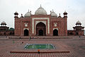 Taj Mahal mosque-2.jpg