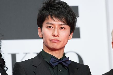 "Kouhei Takeda's work as Vaan's voice actor and motion capture affected his characterization Takeda Kouhei from ""The Brand New Legend Of The Stardust Brothers"" at Opening Ceremony of the Tokyo International Film Festival 2016 (33513717511).jpg"