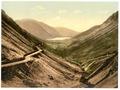 Tal-y-Llyn Pass, Dolgelly (i.e. Dolgellau), Wales-LCCN2001703474.tif