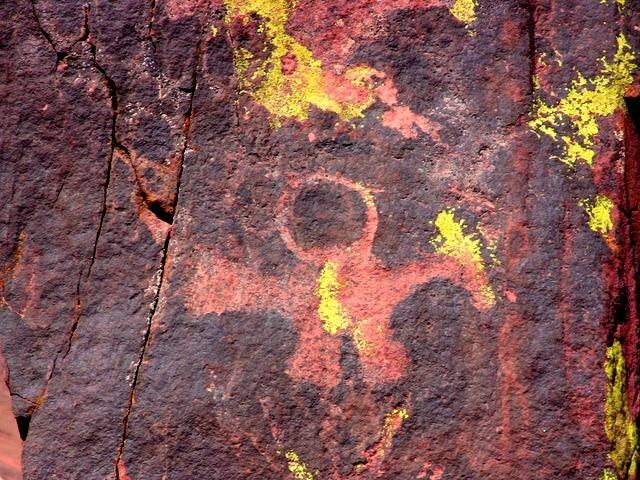 Talampaya petroglyphs (1)