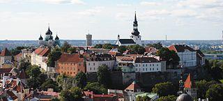 Tallinn,  Harjumaa, Estonia