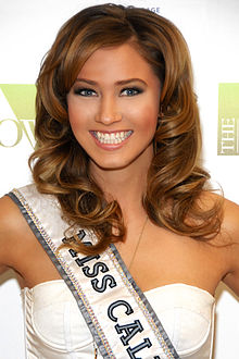 Miss Oregon Teen USA