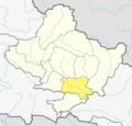 Tanahun Gandaki locator.png