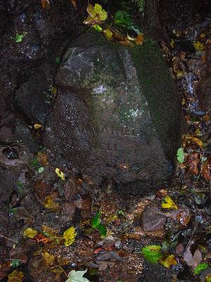Gleniffer Braes - Image: Tannahill's Well