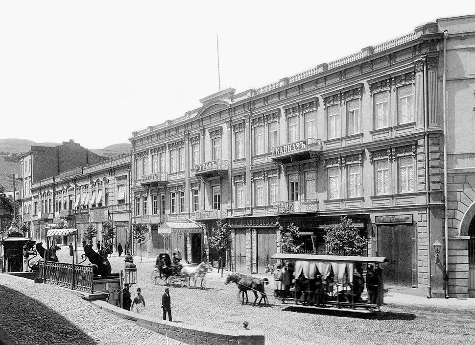 Tbilisi XIXc 04