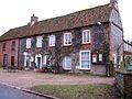 Tea Rooms, Castle Acre - geograph.org.uk - 1718489.jpg