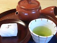 Tea time お茶の時間.jpg