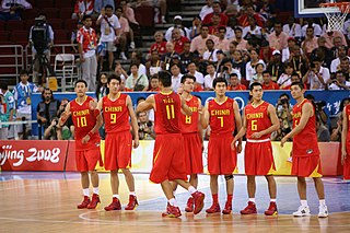 Basketball in China Overview of Basketball in China