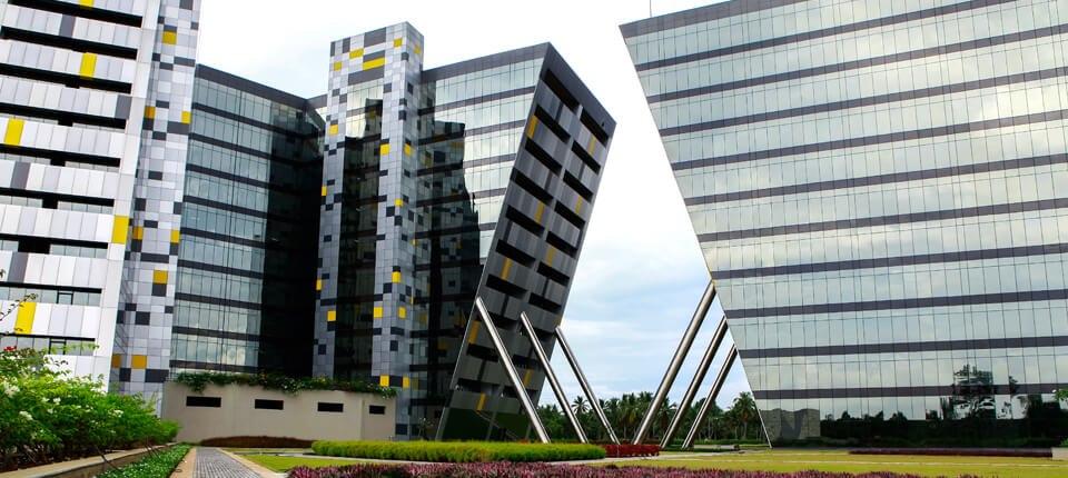 Technopark, Trivandrum - Howling Pixel