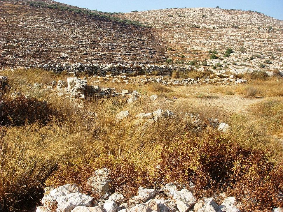 Tel Shiloh