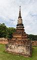 Templo Mahathat, Ayutthaya, Tailandia, 2013-08-23, DD 13.jpg