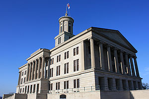 Tennessee State Capitol March 2009.jpg