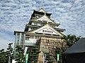 Tenshu of Osaka Castle 4.JPG