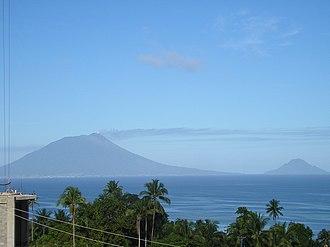 Ternate - Ternate Island