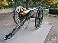 Texas Capitol 12-pound Napoleon.JPG