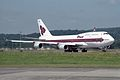 "Thai Airways International Boeing 747-4D7 HS-TGL ""Theparat"" (26278953552).jpg"