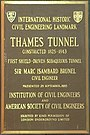 Thames Tunnel plaque.JPG