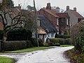 Thatcher at Work - geograph.org.uk - 1066967.jpg