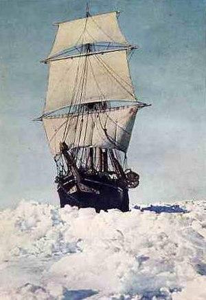 Ole Aanderud Larsen - Endurance
