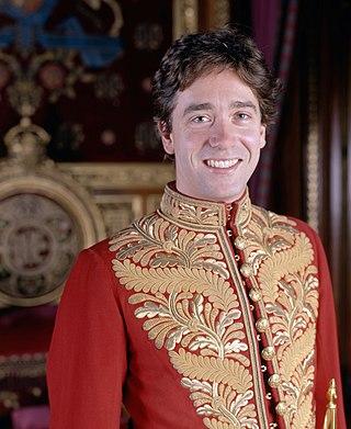 David Cholmondeley, 7. Marquess of Cholmondeley