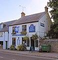 The Blue Raddle Pub, Dorchester, Dorset.jpg