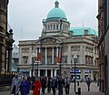 The City Hall - geograph.org.uk - 560880.jpg