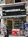 The Convenience Store, Monmouth Street, Covent Garden 01.jpg