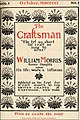 The Craftsman Issue 01 october 1901.jpg