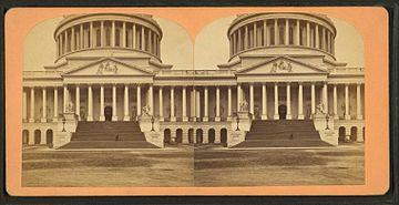 East Front of the U.S. Capitol showing Rogers\u0027s Columbus Doors (center at top of & Columbus Doors - Wikiwand