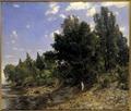 The Height of Summer (Hans Heyerdahl) - Nationalmuseum - 18514.tif