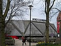 The Hexagon Theatre, Reading - geograph.org.uk - 1769830.jpg