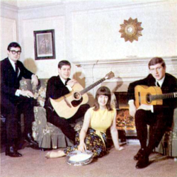 The Seekers in 1965