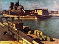 The Seine and the Apse of Notre Dame Albert Marquet (1902).jpg