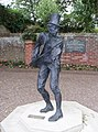 The Sidmouth Fiddler - geograph.org.uk - 1750265.jpg