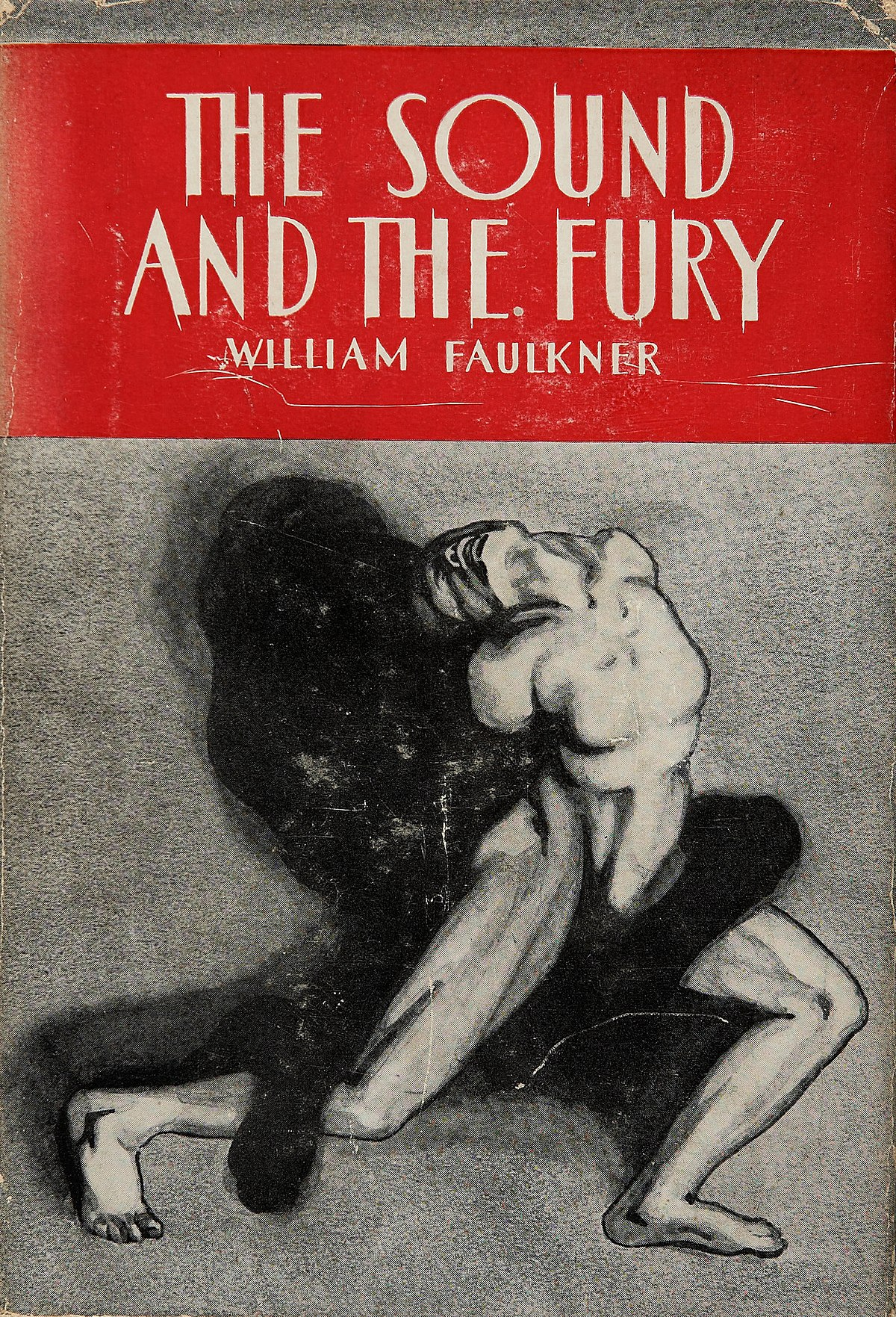The Sound and the Fury - Wikipedia