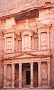 The Treasury, Petra, Jordan5.jpg