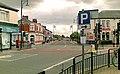 The east side of Houldsworth Square, Reddish - geograph.org.uk - 1417166.jpg
