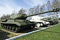 The heavy tank IS-2. (4605810138).jpg