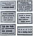 The plebiscite in Silesia. Funny anti-German poems.jpg