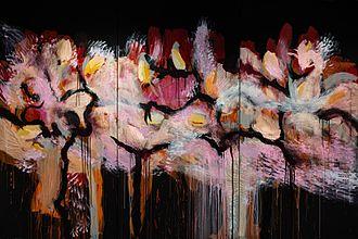 Marita Liulia - There Is No Beauty Without Blood by Marita Liulia, 2015.