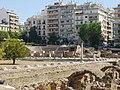 Thessaloniki Ancient Agora by ArmAg (11).jpg