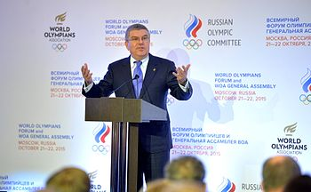 Thomas Bach at the WOF in Moscow.jpg