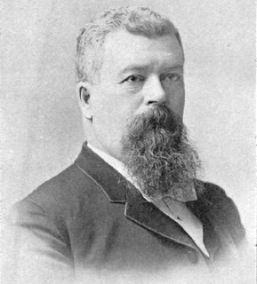 Thomas Greenway Canadian politician