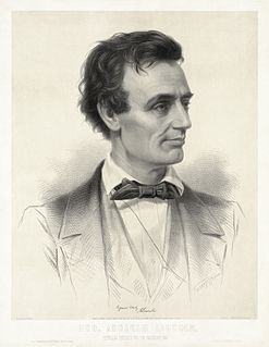 Lincolns Birthday February 12, 1809
